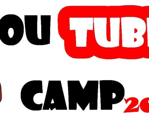YouTube camp Bojnice Youtube videa
