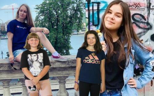 Miška J.  Alexandra P. – Youtuberky (Nibuška   Cristie)