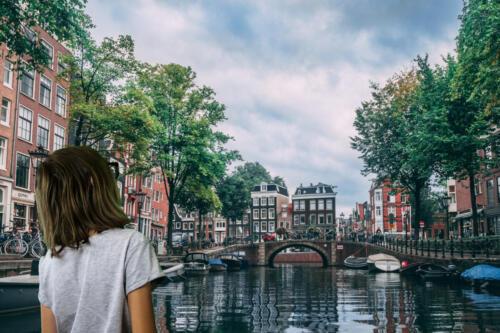 Bibi – Armsterdam